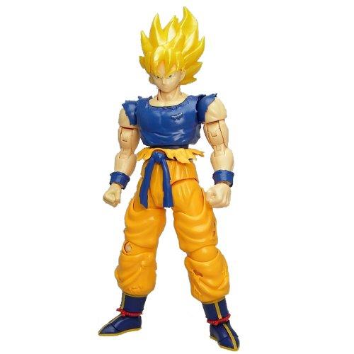 Bandai Hobby MG Figure Rise Super Saiyan Son Goku
