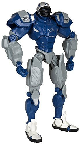 NFL Detroit Lions 10-Inch Fox Sports Team Robot