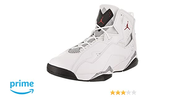 Amazon.com  Jordan Air True Flight  Sports   Outdoors 92dc6cd486