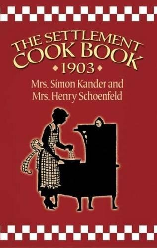 Download The Settlement Cook Book 1903 pdf