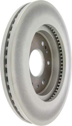 Amazon Com Centric Parts Inc 320 66057 Disc Brake Rotor Automotive