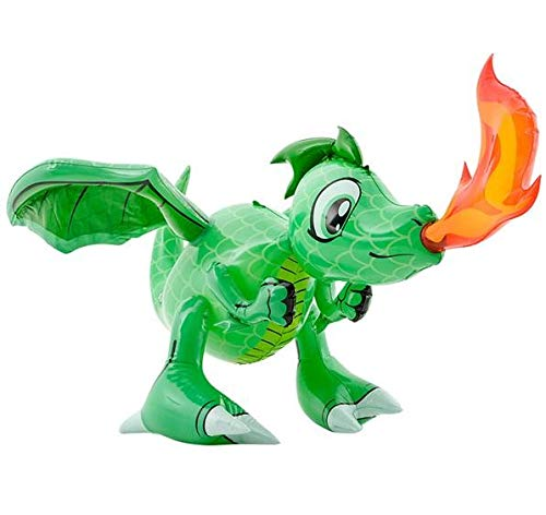 Rhode Island Novelty (INDRA30) Dragon Inflate (3 Pack) -