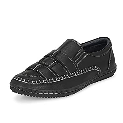 Centrino Men's 6110 Fisherman Sandals