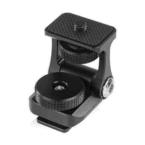 Shape Friction Tilt Cold Shoe Mount for Monitor, Light & Microphones