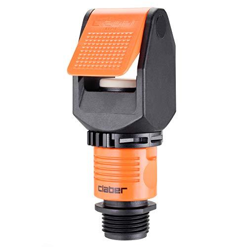 Claber 8583 Koala Indoor Faucet Adapter ()