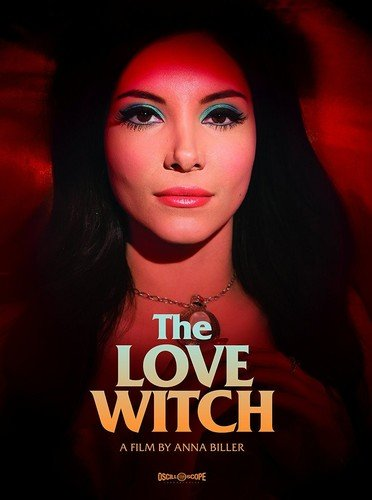 Costume Halloween Indie (The Love Witch [Blu-ray])