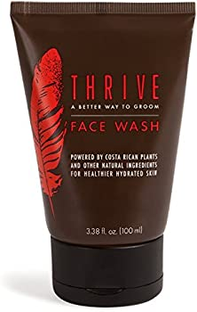 Thrive Natural Care Men's Face Wash