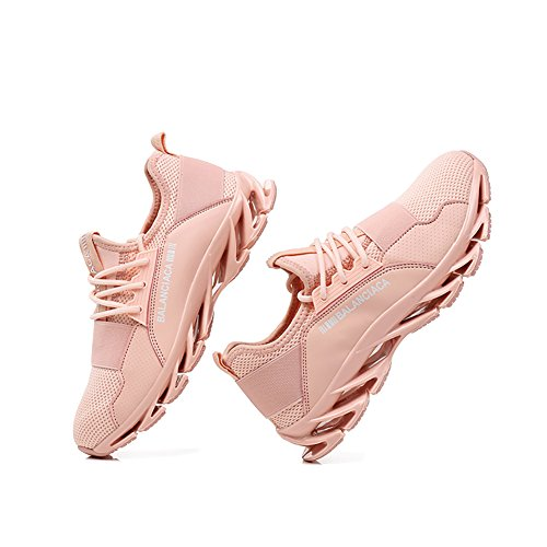 Running Performance EMMARR Mens Sneakers Breathable Pink Shoes Womens Spring qgax5xtS