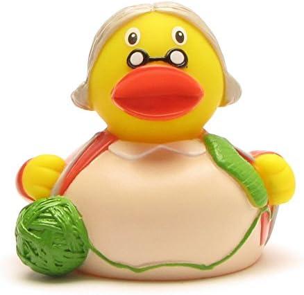 Duck Shop I Abuela Pato de goma I Pato I quietscheente