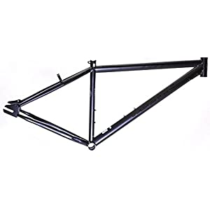 Fixed Gear Bike Frames