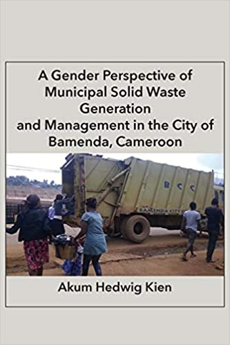 Amazon com: A Gender Perspective of Municipal Solid Waste Generation