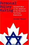 Personal Policy Making, Eliezer Tauber, 0313321078