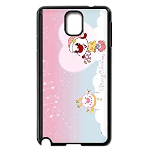 Christmas theme style For Samsung Galaxy Note 2 N7100 Csaes phone Case THQ137823