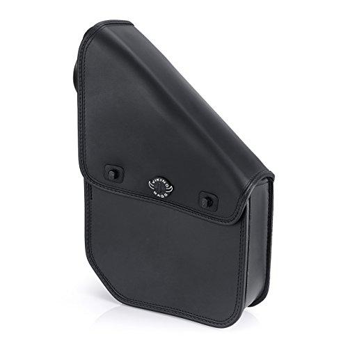 Viking Saddle Bags - 7