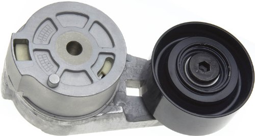 - ACDelco 38157 Professional Automatic Belt Tensioner and Pulley Assembly