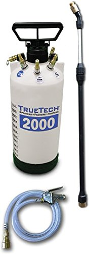 TRUE TECH 2000 2 GAL FOAMER by Nisus
