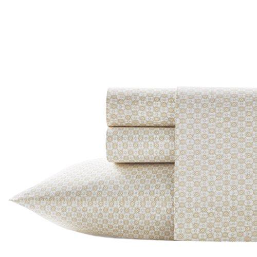 Tommy Bahama Home Batik Queen Sheet Set Bedding