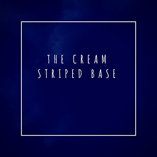 Striped Base - Single -