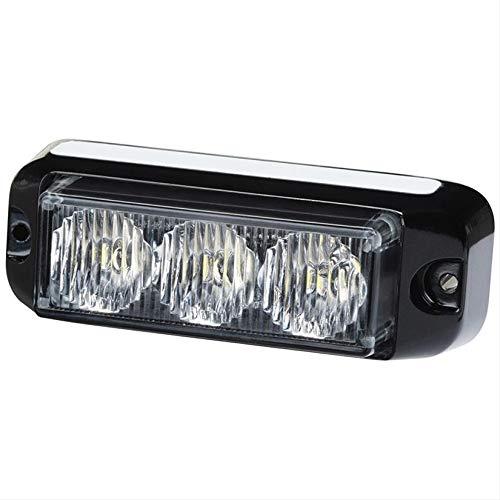 Grote 78993 Surface Mount LED Flashing Light 12 Volt