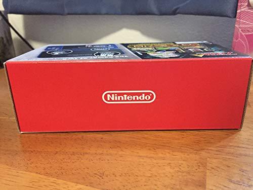 New Nintendo 2DS XL Hylian Shield Ed., w/ Legend of Zelda: A Link Between Worlds by Nintendο (Image #2)