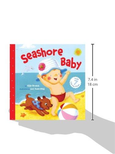 Seashore Baby (Baby Seasons)