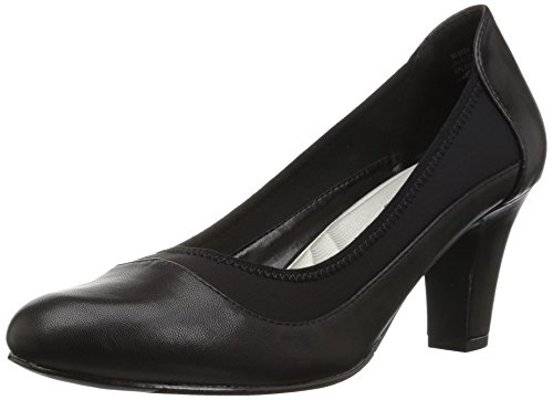 Easy Street Womens Jordan Dress Pump Black