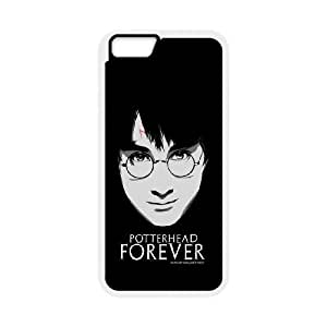"""[MEIYING DIY CASE] For Apple Iphone 6,4.7"""" screen Cases -Harry Potter-IKAI0447595"""