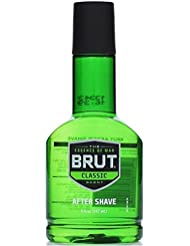 BRUT After Shave Classic Fragrance 5 oz (Pack of 2)