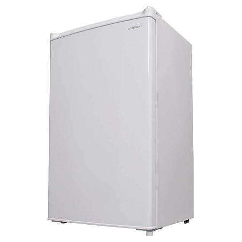アイリスオーヤマ 冷蔵庫 AF75-W