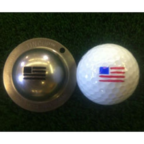 golf ball logo maker - 3