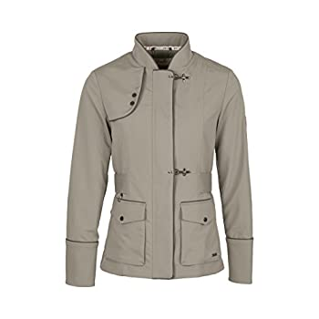 Image of Alessandro Albanese Ladies Imperia Waterproof Jacket Protective Gear