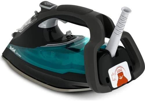 Tefal FV9785 Ultimate Anti-Calc Steam Iron, 3000W