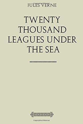 Read Online Twenty Thousand Leagues under the Sea ebook