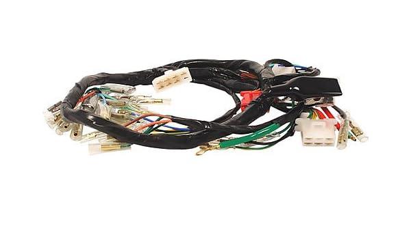 Outstanding Amazon Com Wire Harness Honda Cb750K 1973 75 Oem Ref 32100 341 Wiring 101 Olytiaxxcnl
