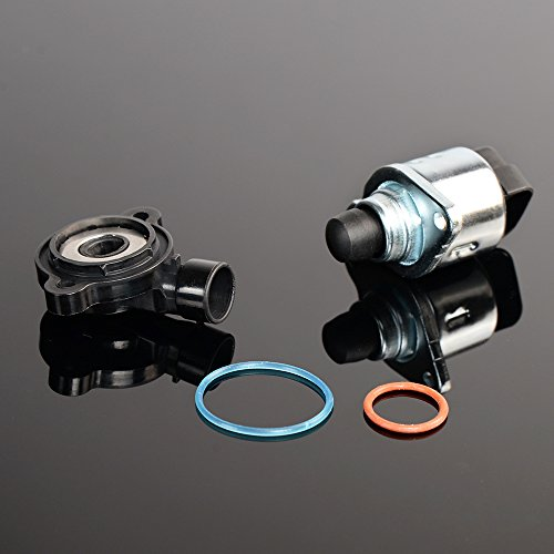 Throttle Position Idle Air Control Throttle Body Sensors TPS IAC For LS1 LS6