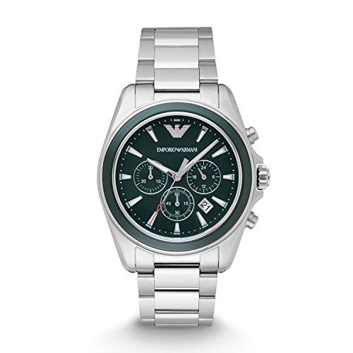 Emporio-Armani-Mens-AR6090-Sport-Silver-Watch