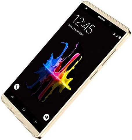 Moviles Libres 4G, J3(2019) 16GB ROM 5.0 Pulgadas Full-Screen ...