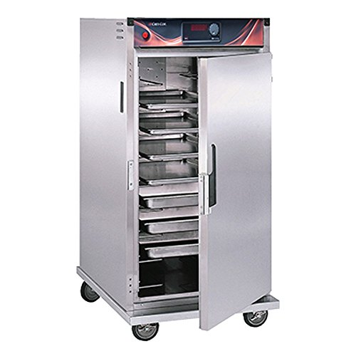 Cres Cor H-137-SUA-9D Mobile Heated Cabinet