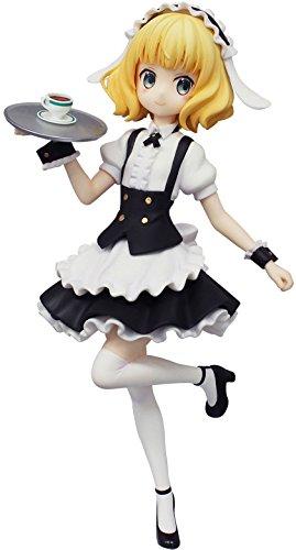 Furyu 6.7 Is the Order a Rabbit? Sharo Kirima Tea Time Special Figure