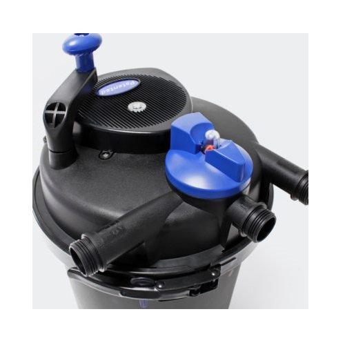 Grech CPF-16000 Pressurized Bio Pond Filter UVC 36 Watt Up to 4227 GPH