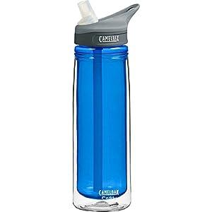 CamelBak Eddy Insulated 20 oz. Water Bottle - (Cobalt, 20 OZ)