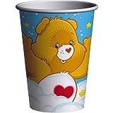 Designware Care Bears Rainbow Paper Cups
