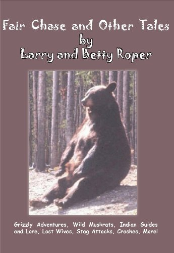 Chase Other Tales Larry Roper ebook product image