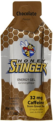 Honey Stinger Energy Chocolate Ounce