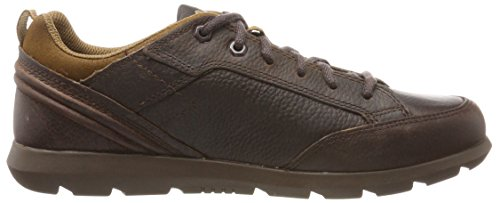 Sneaker Beckett Caterpillar Mens Baked Uomo Marrone a5wSq