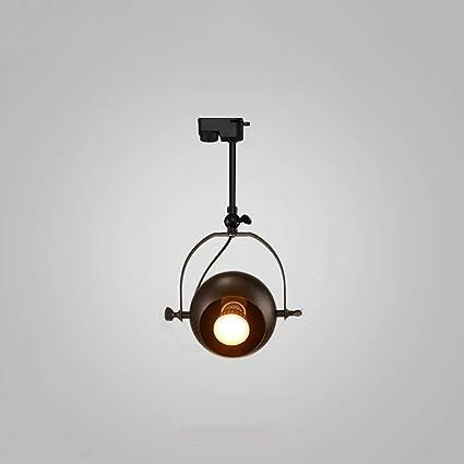 Chao Yang CY Retro Luz de Techo Industrial Lámpara de Pared ...