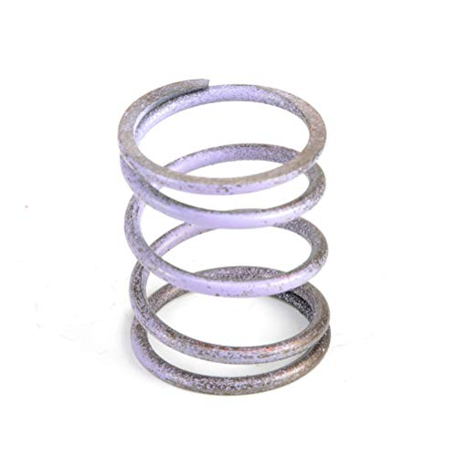 (Turbo Wastegate Actuator Spring Fit IWG75 7 PSI GRAY PURPLE can replace TS-0505-2003)