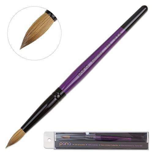 Profession Purple Wood Kolinsky