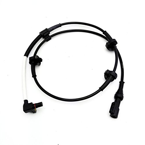 Amazon Com Jsd Abs0752 Front Abs Wheel Speed Sensor For Ford