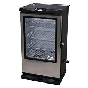 MASTERBUILT SPORTSMAN ELITE 40 IN. DIGITAL SMOKEHOUSE